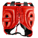 Punch Mexican Fuerte Ultra Boxing Headgear-MO REPS® Fitness Store