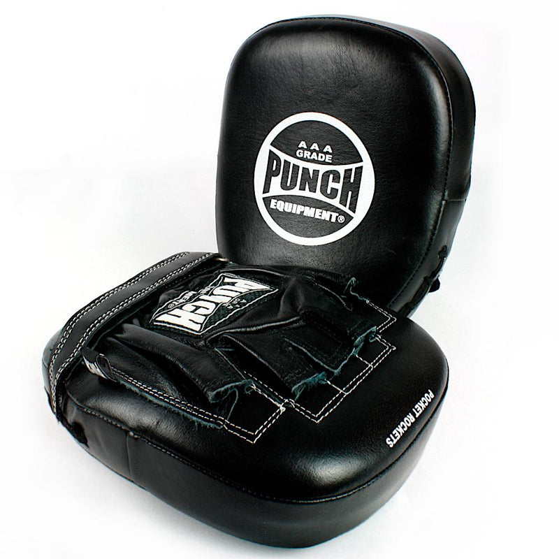 Punch Pocket Rocker Focus Pads-MO REPS® Fitness Store