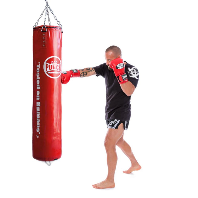 Punch Trophy Getters Boxing Bag 5ft V30-MO REPS® Fitness Store