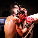 Punch Trophy Getters Lace Up Boxing Fight Gloves-MO REPS® Fitness Store