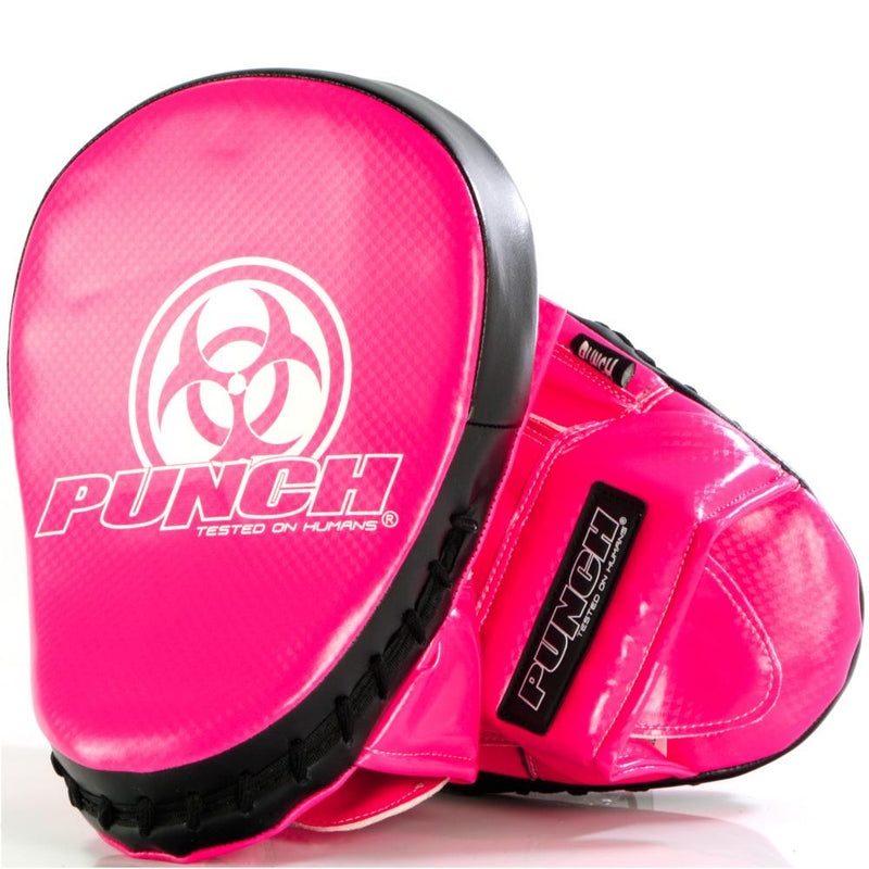 Punch Urban Boxing Focus Pads V30 - Easy On/Off-MO REPS® Fitness Store