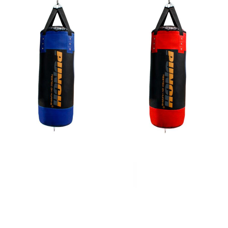 Punch Urban Home Gym Boxing Bag 3ft V30-MO REPS® Fitness Store