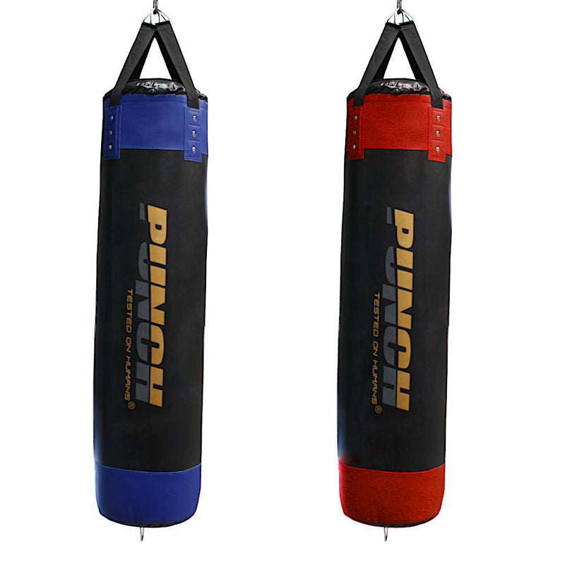 Punch Urban Home Gym Boxing Bag 5ft V30-MO REPS® Fitness Store