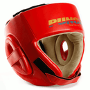 Punch Urban Open Face Boxing Headgear-M-Red-MO REPS® Fitness Store