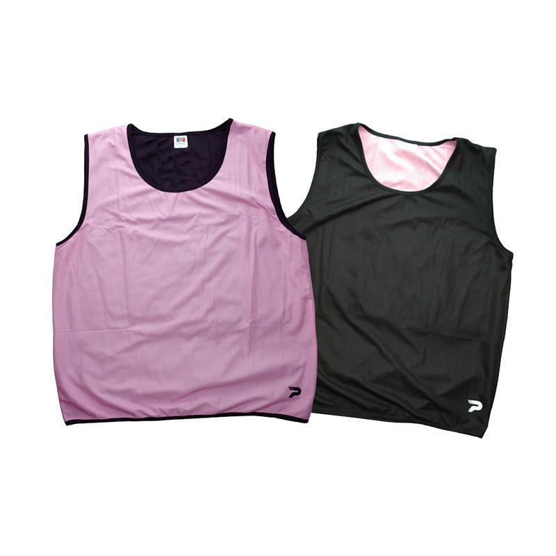 Reversible Training Singlet-XS-LilacBlack-MO REPS® Fitness Store