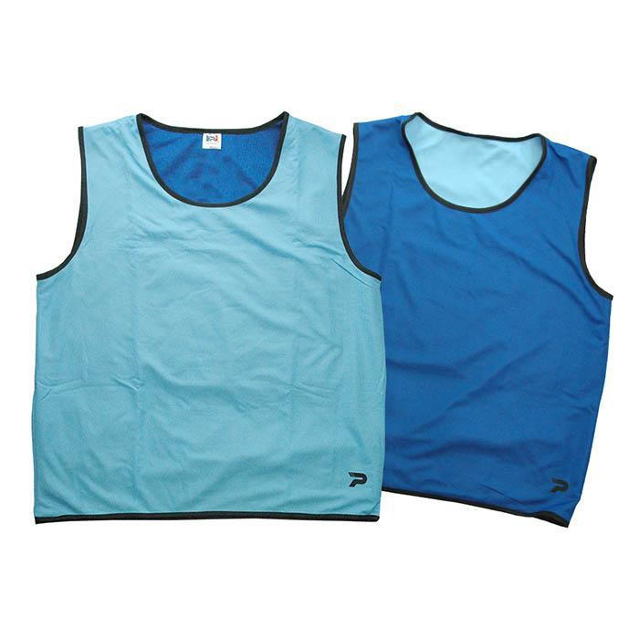 Reversible Training Singlet-XS-Sky-Blue-MO REPS® Fitness Store