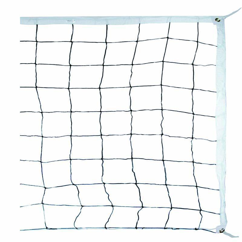 Ringmaster Competition Volleyball Net-MO REPS® Fitness Store