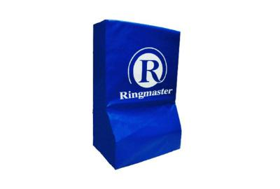 Ringmaster Curved Bump Pad / Strike & Hit Shield-MO REPS® Fitness Store