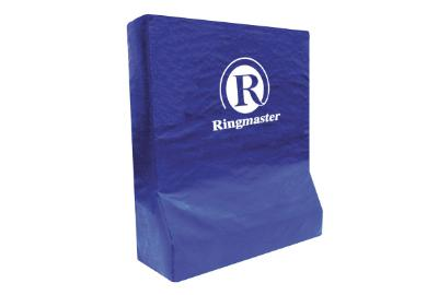 Ringmaster Curved Hit Shield - Large-MO REPS® Fitness Store