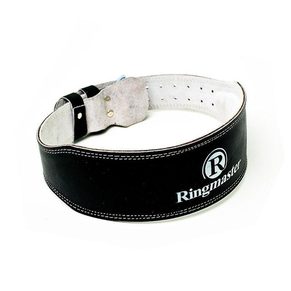 Ringmaster KO Weight Belt-MO REPS® Fitness Store