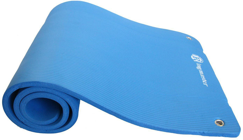Ringmaster Pilates Mat Blue-MO REPS® Fitness Store