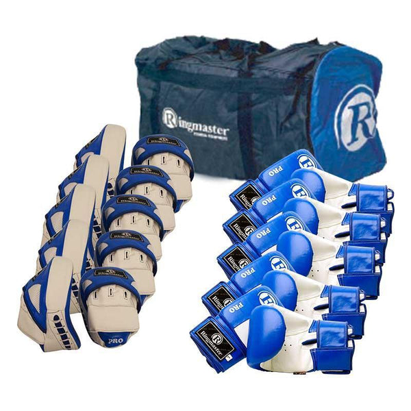 Ringmaster Pro Training Kit-MO REPS® Fitness Store
