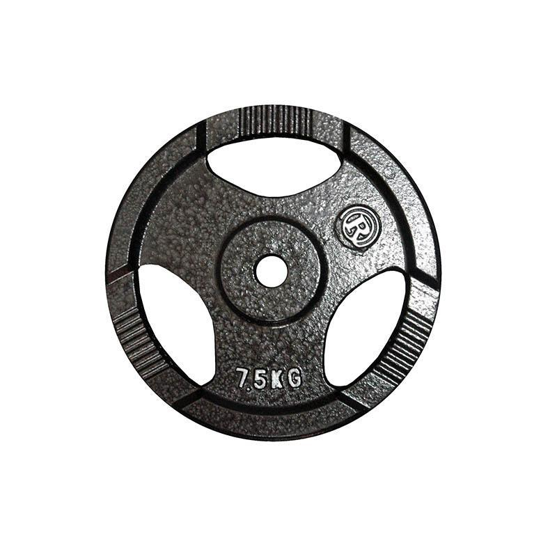 Ringmaster Standard Cast Iron Weight Plates-7.5KG-MO REPS® Fitness Store