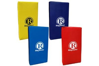 Ringmaster Straight Extra Large Bump Pad / Hit Shield-MO REPS® Fitness Store