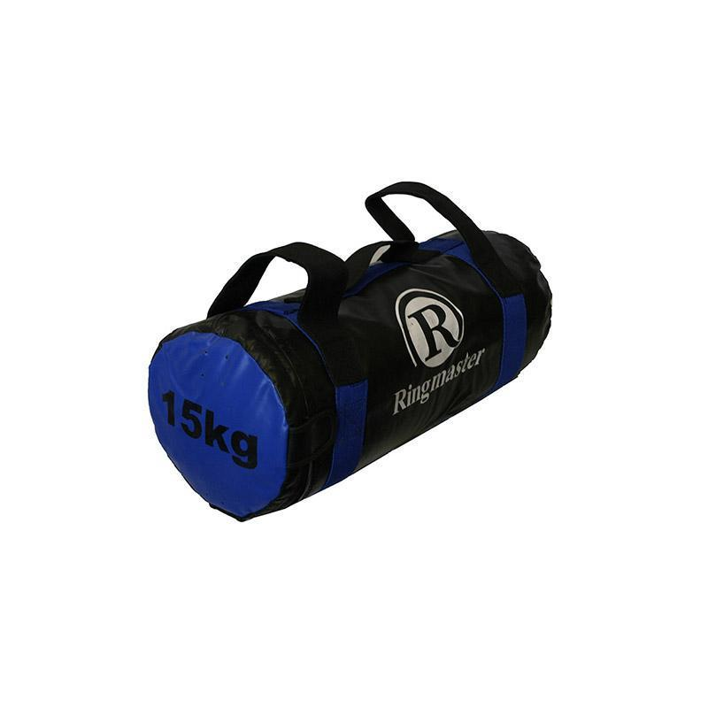 Ringmaster Strength Bag-15KG-MO REPS® Fitness Store