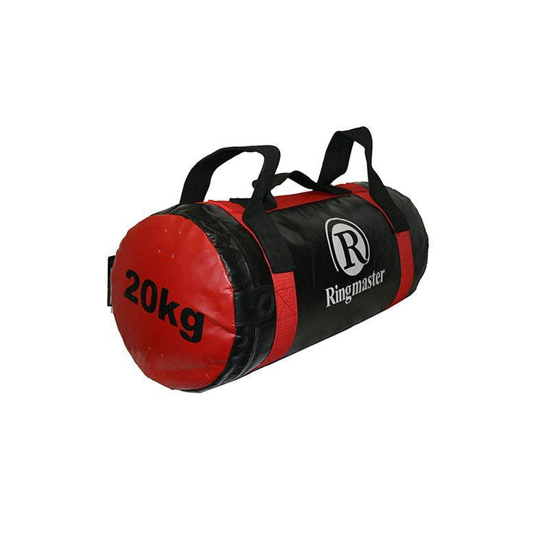 Ringmaster Strength Bag-20KG-MO REPS® Fitness Store