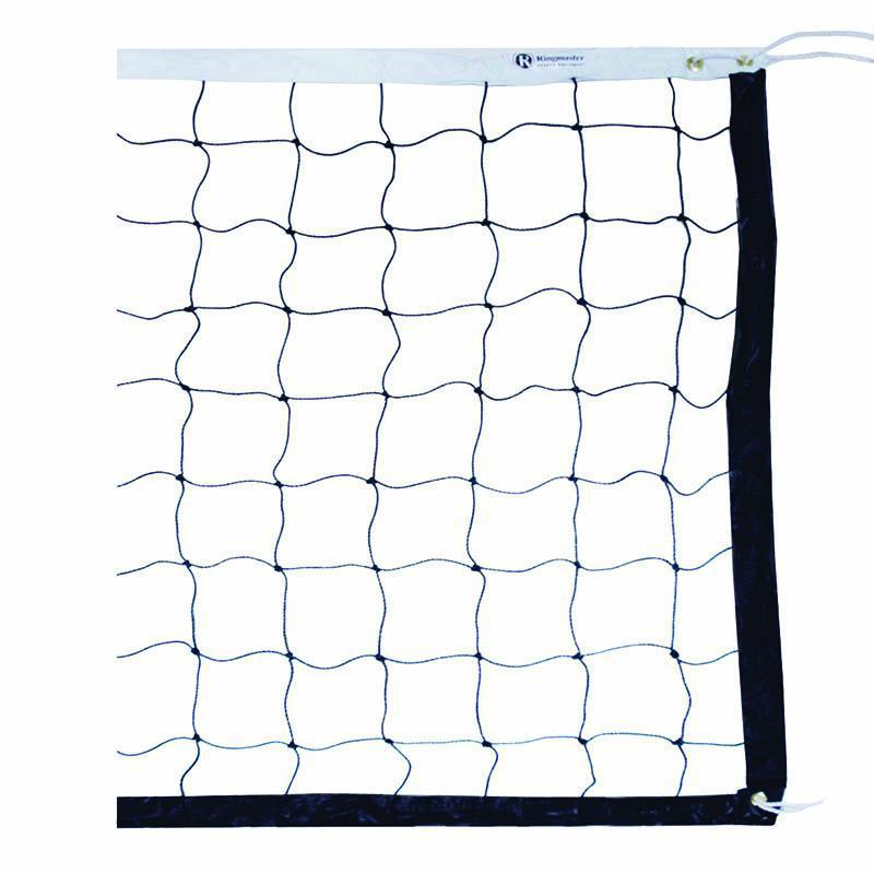 Ringmaster Super Match Nylon Volleyball Net-MO REPS® Fitness Store
