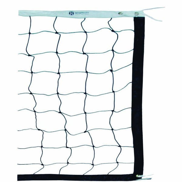 Ringmaster Tournament Wire Volleyball Net-MO REPS® Fitness Store