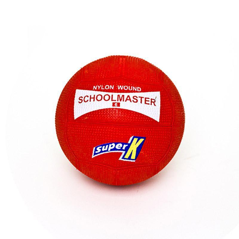 "Schoolmaster Playball 6""-MO REPS® Fitness Store"