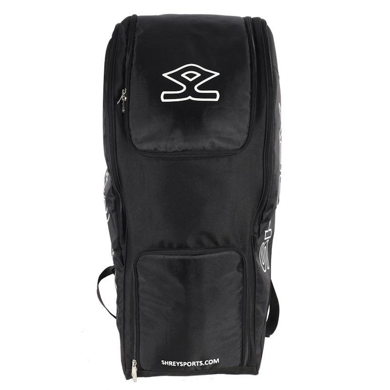 Shrey Performance Duffle Bag-MO REPS® Fitness Store