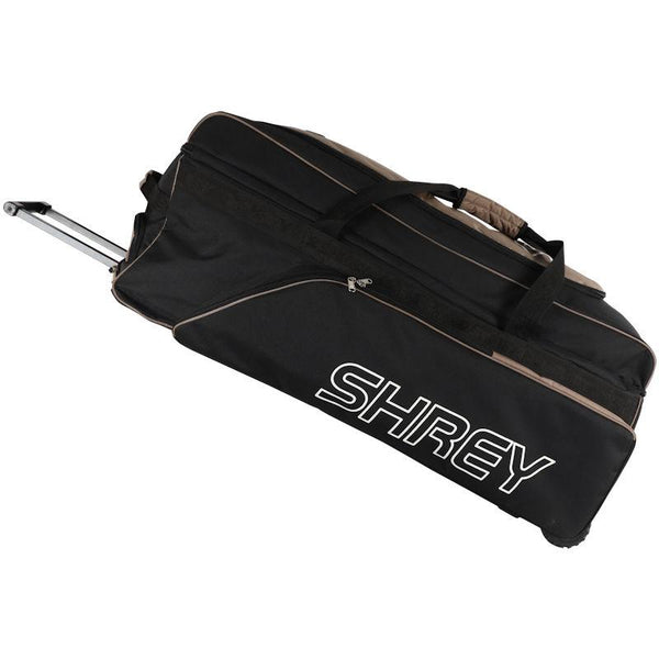 Shrey Performance Wheelie Bag-MO REPS® Fitness Store