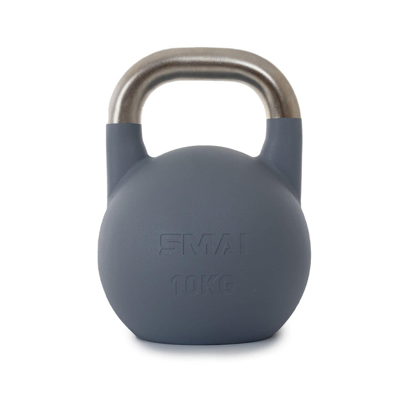 SMAI Competition Grade Kettlebell 10kg