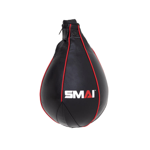 SMAI Leather Speedball-MO REPS® Fitness Store