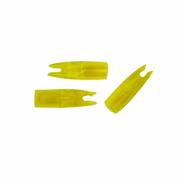 Spare Nocks Wood Arrows-MO REPS® Fitness Store