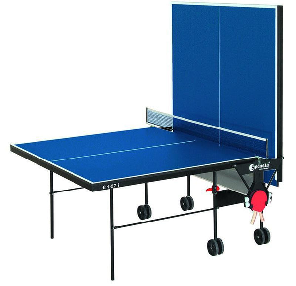 Sponeta Indoor 1-27I Table Tennis Table-MO REPS® Fitness Store