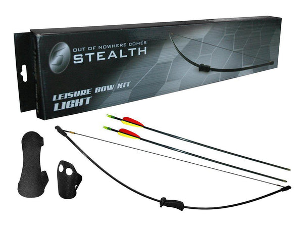 Stealth Leisure Bow Kit Light-MO REPS® Fitness Store