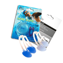 Swimfit Aquatic Silicone Nose Clip