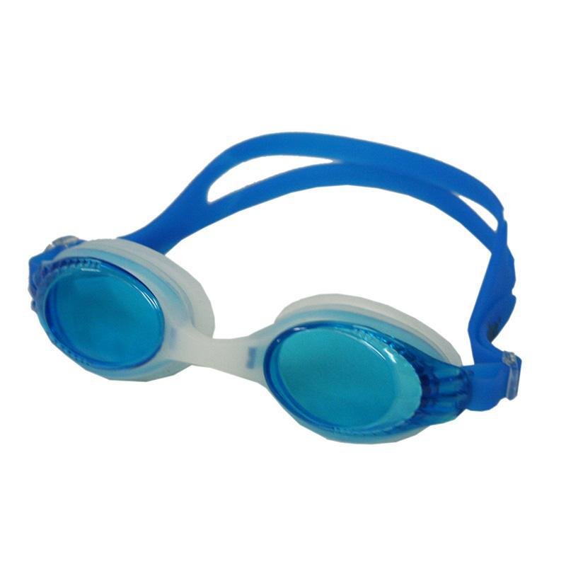 Swimfit Goggles - Junior Tethys-Blue-MO REPS® Fitness Store