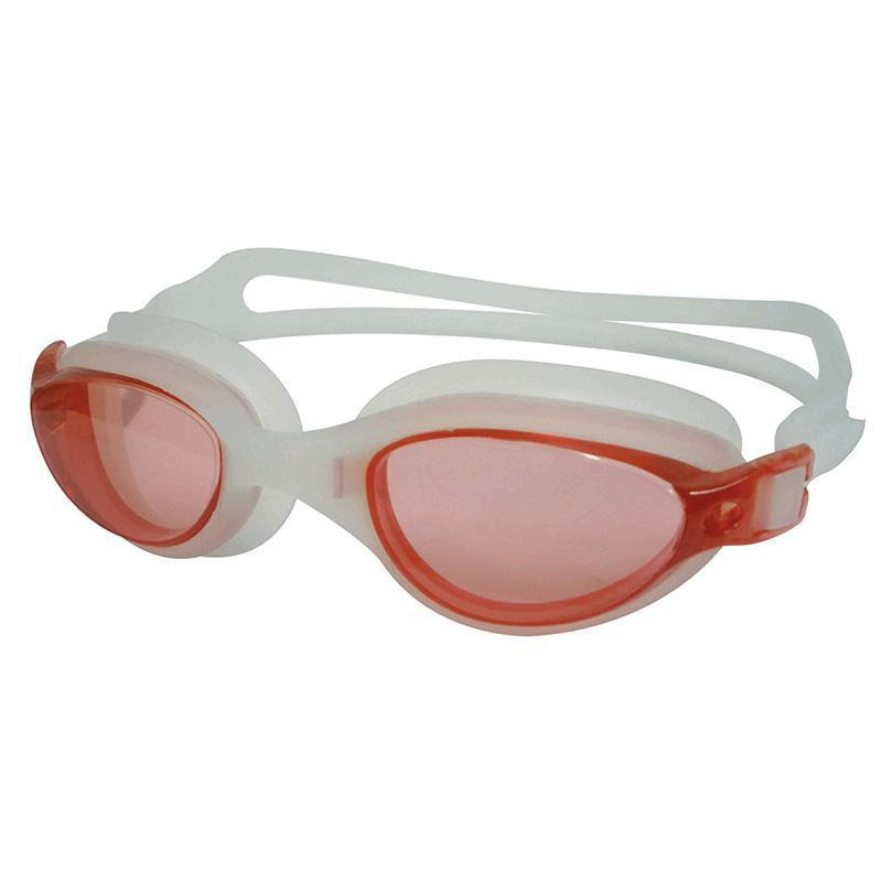 Swimfit Goggles - Senior Dyfri-Red/Clear-MO REPS® Fitness Store