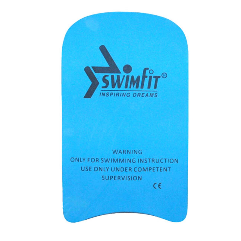 Swimfit Kickboard High Density - Medium Size-MO REPS® Fitness Store