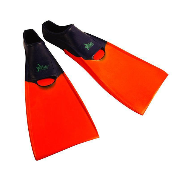 Swimfit Swim Fins Full Foot Rubber-MO REPS® Fitness Store