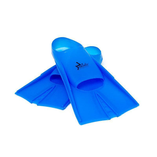 Swimfit Training Silicone Fins-MO REPS® Fitness Store