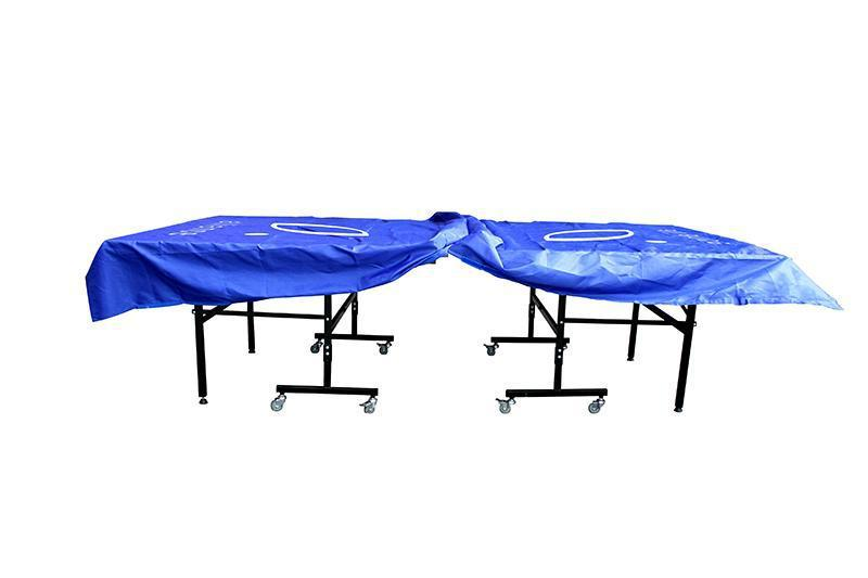 Table Tennis Table Cover - 2 Piece Table-MO REPS® Fitness Store