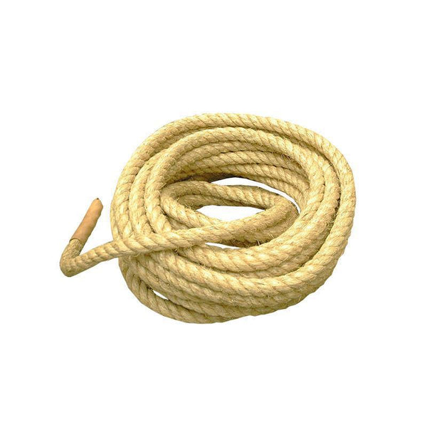 Tug Of War Rope Sisal-MO REPS® Fitness Store