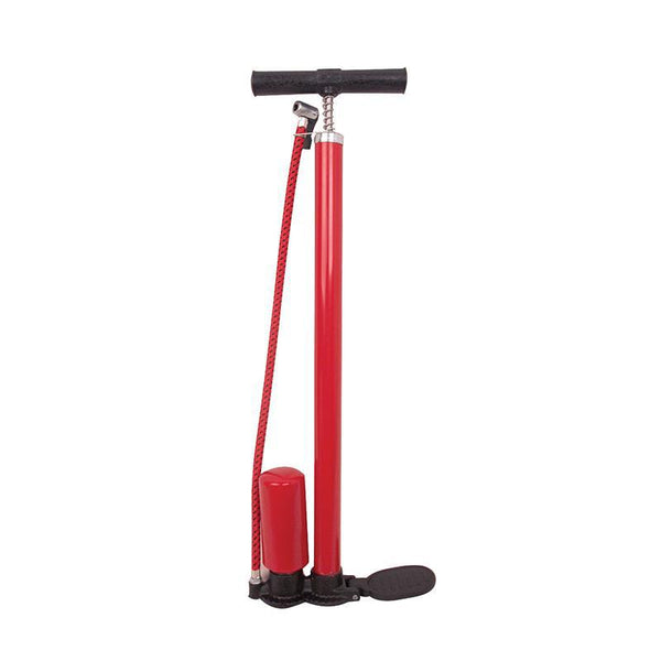 Turbo Stirrup Pump-MO REPS® Fitness Store