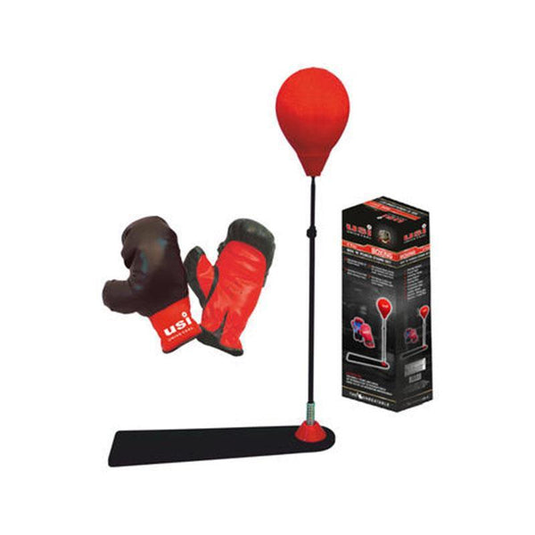 USI Box N Punch Stand Kit-MO REPS® Fitness Store
