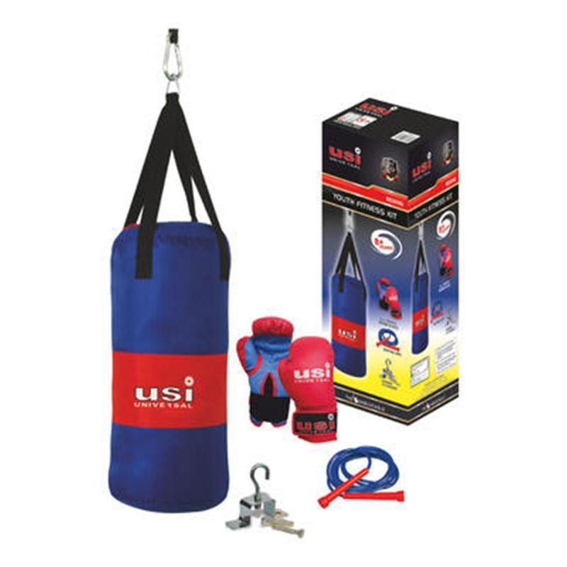 USI Fitness Kit Youth-MO REPS® Fitness Store