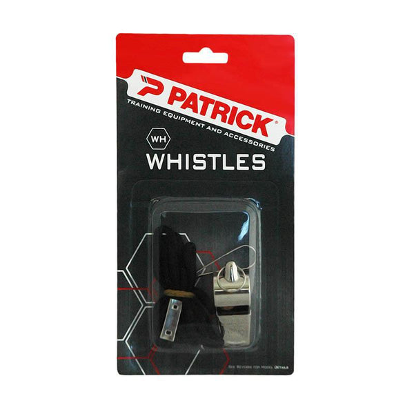 Whistle with Lanyard - Metal-MO REPS® Fitness Store