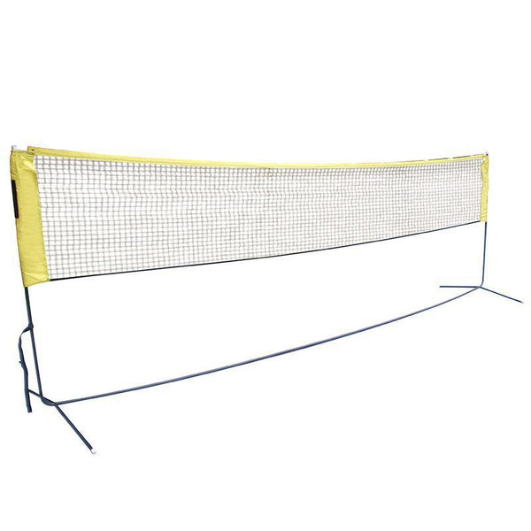 Wish Badminton Mini Net System-MO REPS® Fitness Store