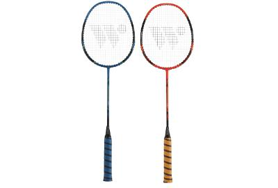 Wish Badminton Racquet - Fusiontec 770-MO REPS® Fitness Store