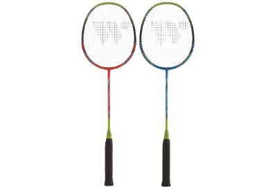 Wish Badminton Racquet - Fusiontec 970-MO REPS® Fitness Store