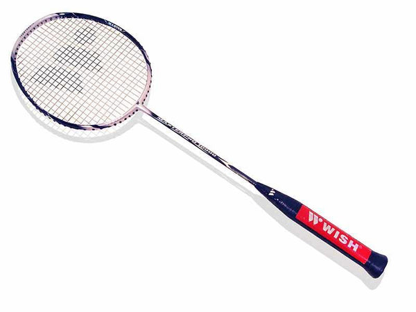 Wish Badminton Racquet - Master Pro 10000-MO REPS® Fitness Store