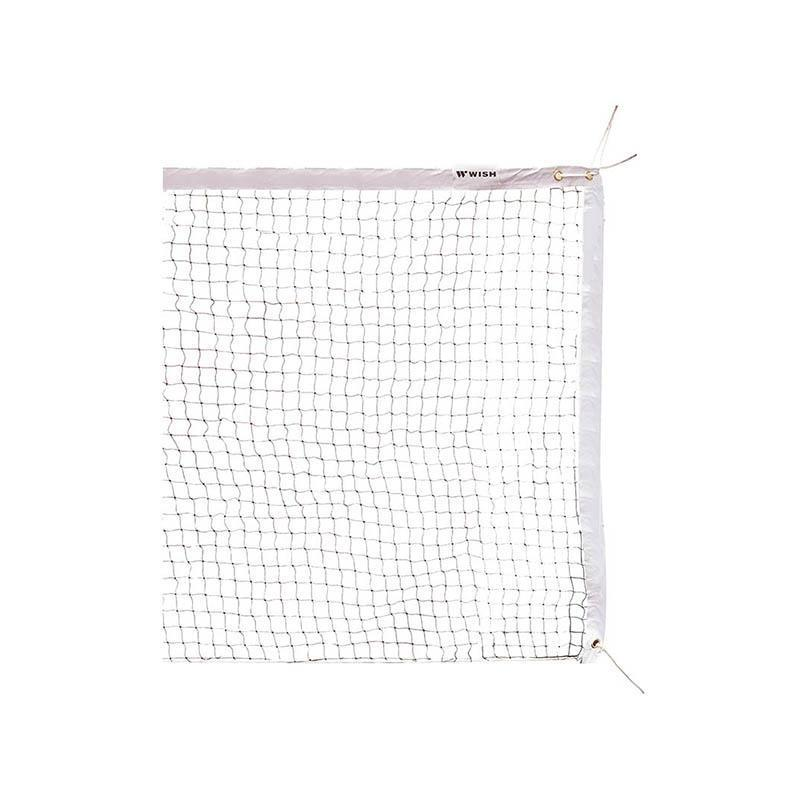 Wish Badminton Super Match Net-MO REPS® Fitness Store
