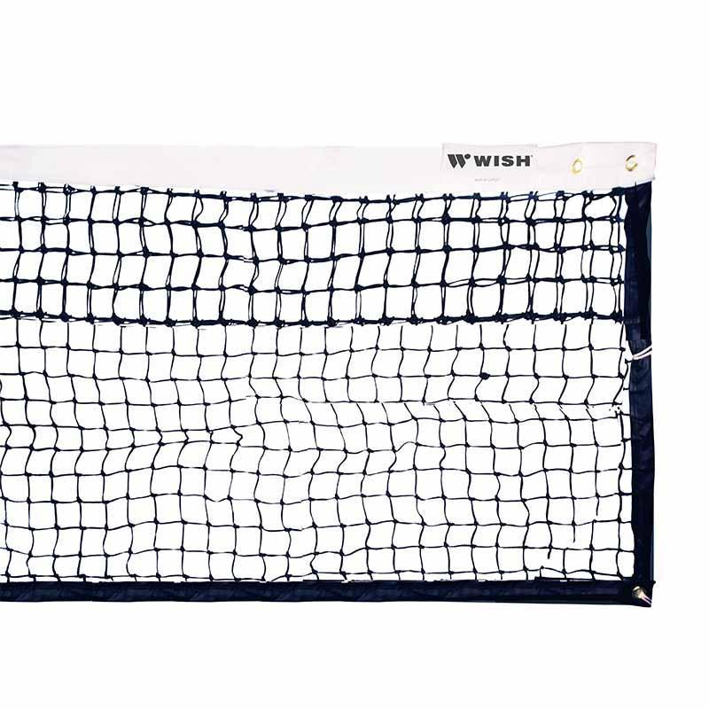 "Wish Deluxe Tennis Net - 2'6"" Drop-MO REPS® Fitness Store"