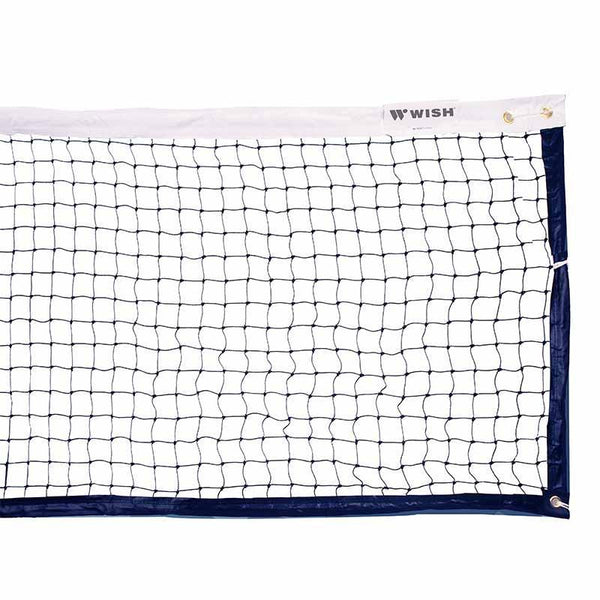 "Wish Standard Tennis Net - 2'6"" Drop-MO REPS® Fitness Store"