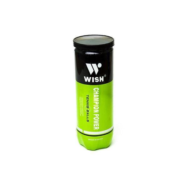 Wish Tennis Balls Champion Power 630-MO REPS® Fitness Store